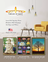 Circles of Light 2018 Features Catalog