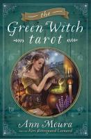 GREEN WITCH TAROT (78-card deck & book)