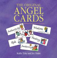 ORIGINAL ANGEL CARDS: Inspirational Messages and Meditations--The Silver Anniversary Expanded Editio