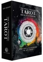 WILD UNKNOWN TAROT DECK AND GUIDEBOOK (78-card deck & 208-page guidebook)