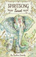 SPIRITSONG TAROT (78-card deck & 108-page guidebook)