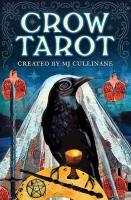 CROW TAROT (78-card deck & 88-page guidebook)