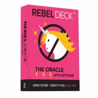 REBEL DECK: Original (60 cards w/instruction card, boxed)
