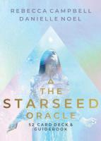 STARSEED ORACLE: A 53-Card Deck & Guidebook