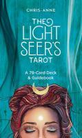 LIGHT SEER'S TAROT (78-card deck & guidebook)