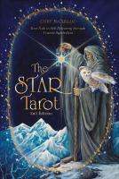STAR TAROT: Your Path To Self-Discovery Through Cosmic Symbolism (2nd edition)