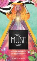 MUSE TAROT: A 78-Card Deck & Guidebook