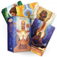 ANGEL GUIDE ORACLE: A 44-Card Deck & Guidebook