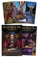 EDGAR ALLAN POE TAROT (78-card deck & 288-page guidebook)