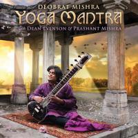 YOGA MANTRA (CD)