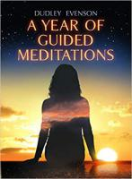 YEAR OF GUIDED MEDITATIONS: 52 Weekly Affirmations
