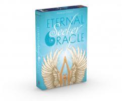 ETERNAL SEEKER ORACLE: Inspired By Tarot's Major Arcana (33-card deck)