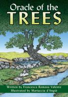 ORACLE OF THE TREES (32-card deck & 156-page guidebook)