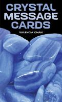 CRYSTAL MESSAGE CARDS (70-card deck)