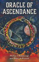ORACLE OF ASENDANCE (72-card deck & 108-page guidebook)
