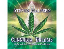 CANNABIS DREAMS (CD)