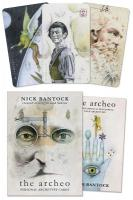 ARCHEO (THE): Personal Archetype Cards (40-card deck & guidebook)