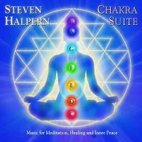 CHAKRA SUITE (formerly SPECTRUM SUITE) (CD)