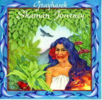 SHAMAN JOURNEY (CD) *2019 COVR Winner