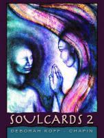 SOUL CARDS II (3-1/4