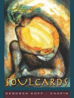 SOUL CARDS I (3-1/4