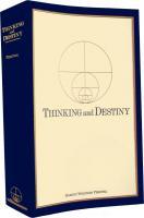 THINKING AND DESTINY (q)